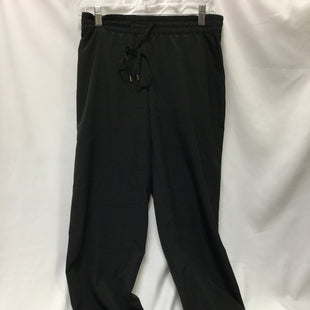 Primary Photo - BRAND: MICHAEL BY MICHAEL KORS STYLE: PANTS COLOR: BLACK SIZE: 10 SKU: 155-155224-14403