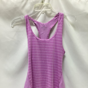 Primary Photo - BRAND: ATHLETA STYLE: ATHLETIC TANK TOP COLOR: LILAC SIZE: XS SKU: 155-155224-16255