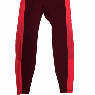 Primary Photo - BRAND: OLD NAVY STYLE: ATHLETIC PANTS COLOR: MAROON SIZE: S SKU: 155-155185-9975