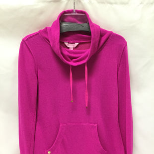 Primary Photo - BRAND: LILLY PULITZER STYLE: SWEATER LIGHTWEIGHT COLOR: PINK SIZE: XS SKU: 155-155201-18869