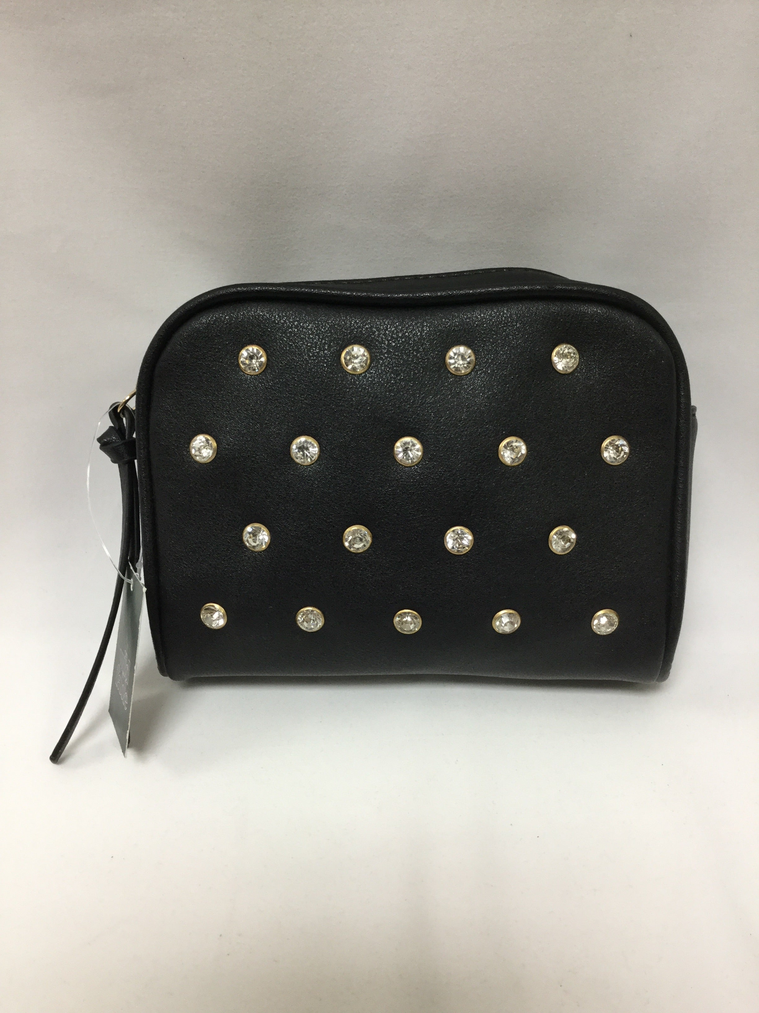 Primary Photo - BRAND: WILD FABLE <BR>STYLE: HANDBAG <BR>COLOR: BLACK <BR>SIZE: SMALL <BR>SKU: 155-15599-228721