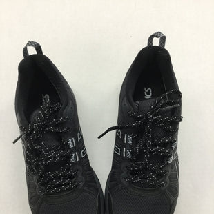 Primary Photo - BRAND: ASICS STYLE: SHOES ATHLETIC COLOR: BLACK SIZE: 7.5 SKU: 155-155224-16348