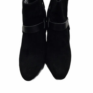 Primary Photo - BRAND: COLE-HAAN STYLE: BOOTS ANKLE COLOR: BLACK SIZE: 8 SKU: 155-15599-242709