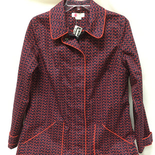 Primary Photo - BRAND: BODEN STYLE: BLAZER JACKET COLOR: RED SIZE: M SKU: 155-155220-8638