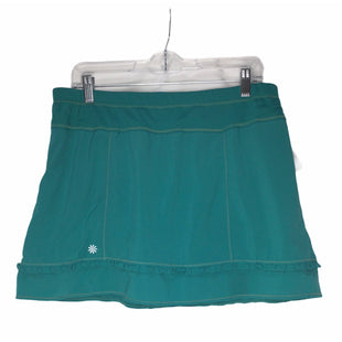 Primary Photo - BRAND: ATHLETA STYLE: ATHLETIC SKIRT SKORT COLOR: BLUE SIZE: L SKU: 155-155233-1300
