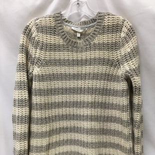 Primary Photo - BRAND: VICTORIAS SECRET STYLE: SWEATER HEAVYWEIGHT COLOR: STRIPEDSIZE: M SKU: 155-15545-202232