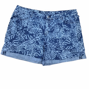 Primary Photo - BRAND: LANE BRYANT STYLE: SHORTS COLOR: DENIM SIZE: 24 SKU: 155-155130-212973