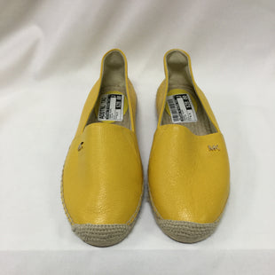 Primary Photo - BRAND: MICHAEL BY MICHAEL KORS STYLE: SHOES FLATS COLOR: YELLOW SIZE: 6.5 SKU: 155-155220-7292