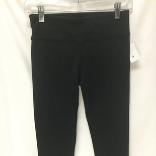 Primary Photo - BRAND: FABLETICS STYLE: ATHLETIC CAPRIS COLOR: BLACK SIZE: XS SKU: 155-15599-238347