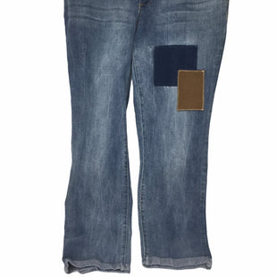 Primary Photo - BRAND: BACCINI STYLE: JEANS COLOR: DENIM SIZE: 8 SKU: 155-15599-235123