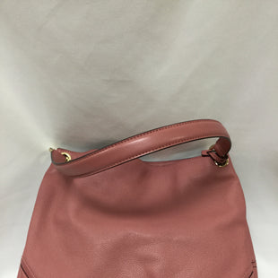 Primary Photo - BRAND: MICHAEL BY MICHAEL KORS STYLE: HANDBAG DESIGNER COLOR: PINK SIZE: LARGE SKU: 155-15599-235705