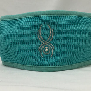 Primary Photo - BRAND: SPYDER STYLE: ACCESSORY LABEL COLOR: TURQUOISE SKU: 155-155228-840R