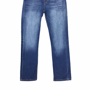 Primary Photo - BRAND:    CLOTHES MENTOR STYLE: JEANS COLOR: DENIM SIZE: 10 OTHER INFO: DENIM CO - SKU: 155-155220-6519