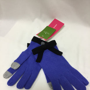 Primary Photo - BRAND: KATE SPADE STYLE: GLOVES COLOR: PERIWINKLE SKU: 155-15545-209004