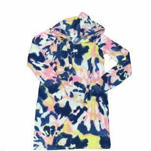 Primary Photo - BRAND: BOBBIE BROOKS STYLE: DRESS SHORT LONG SLEEVE COLOR: TIE DYE PINK BLUE WHITE YELLOW PEACHSIZE: L SKU: 155-155226-2715