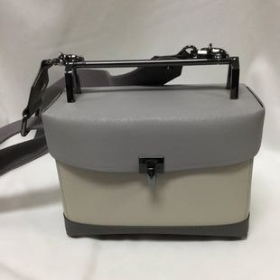 Primary Photo - BRAND: BOTKIER STYLE: HANDBAG COLOR: TAUPE SIZE: MEDIUM OTHER INFO: SCRATCH SKU: 155-155220-7992