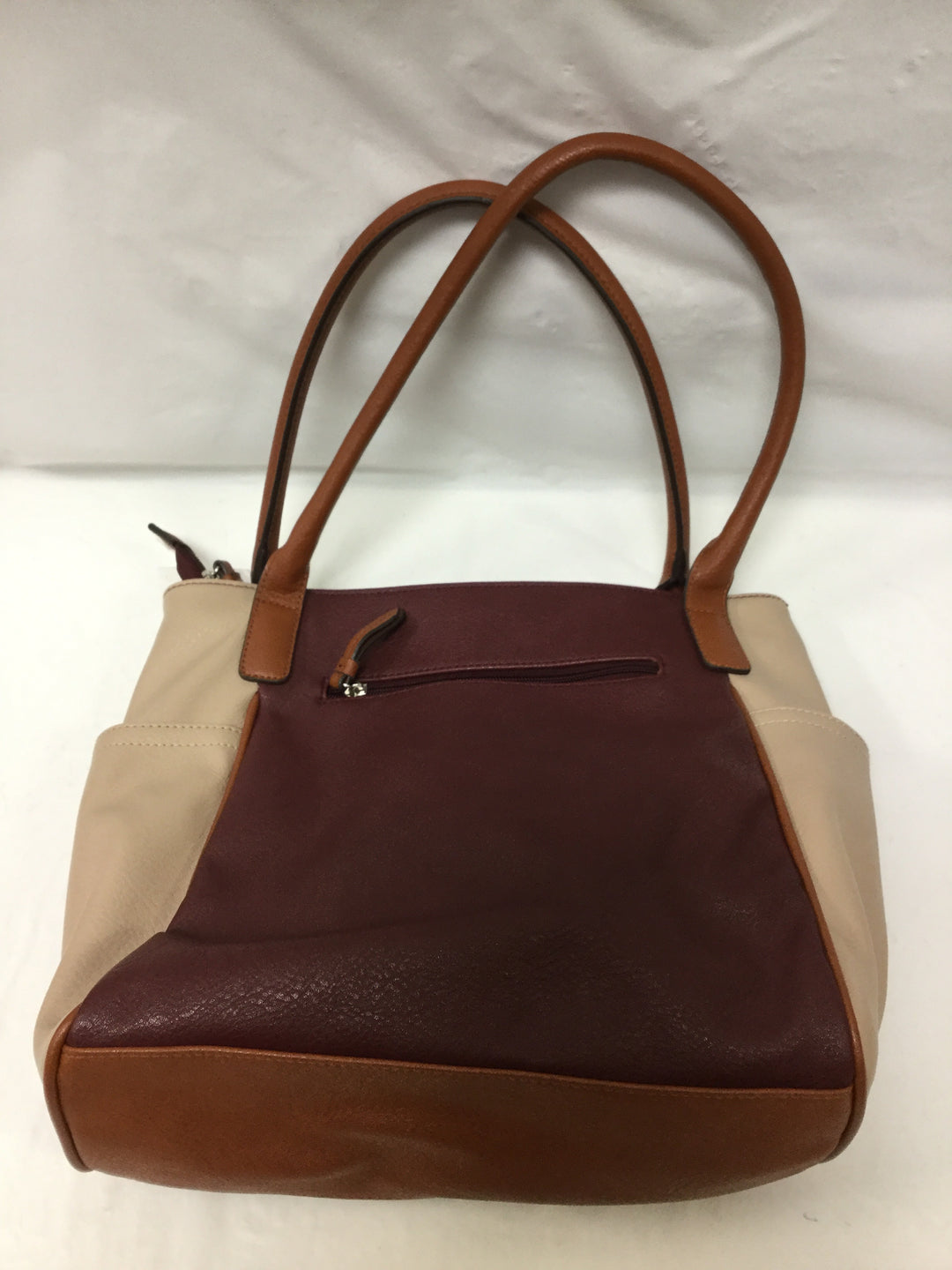 Photo #2 - BRAND: ROSETTI <BR>STYLE: HANDBAG <BR>COLOR: BROWN <BR>SIZE: LARGE <BR>SKU: 155-155215-1985