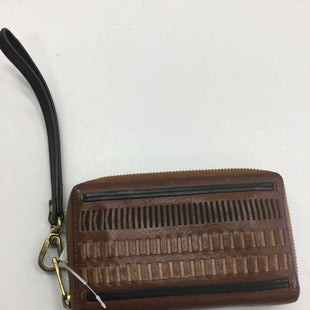 Primary Photo - BRAND: FOSSIL STYLE: WRISTLET COLOR: BROWN SKU: 155-155220-1767