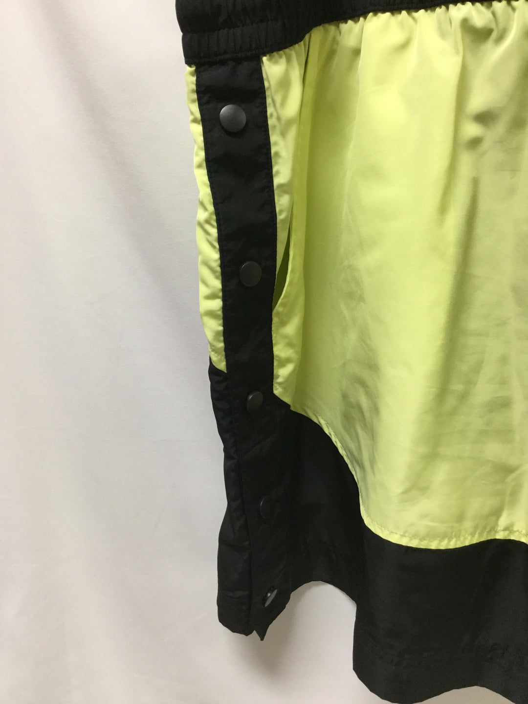 Photo #2 - BRAND:    CLOTHES MENTOR <BR>STYLE: ATHLETIC SKIRT SKORT <BR>COLOR: NEON <BR>SIZE: 2X <BR>OTHER INFO: MTA SPORT - <BR>SKU: 155-155185-6113
