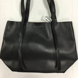 Primary Photo - BRAND: DONNA KARAN STYLE: TOTE COLOR: BLACK SIZE: LARGE SKU: 155-155224-18673