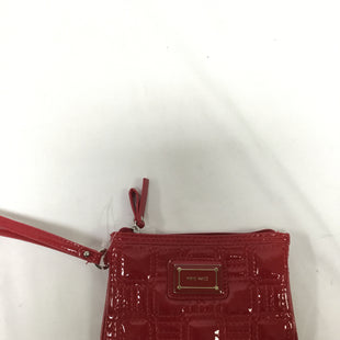 Primary Photo - BRAND: NINE WEST STYLE: WRISTLET COLOR: RED SKU: 155-155201-19159