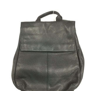 Primary Photo - BRAND:    CLOTHES MENTOR STYLE: BACKPACK COLOR: BLACK SIZE: SMALL OTHER INFO: AMERICAN LEATHER CO - SKU: 155-155201-18914