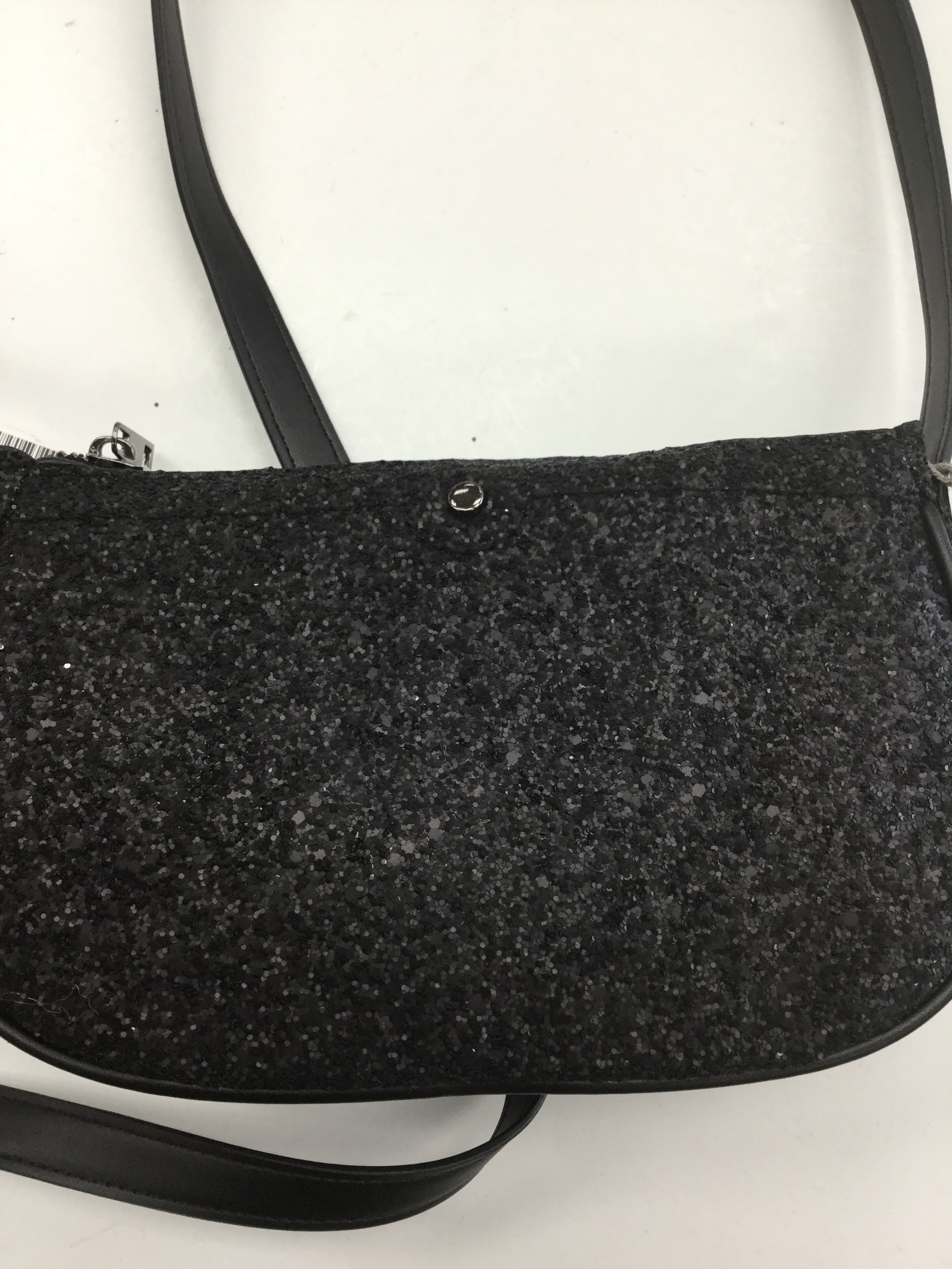 Photo #2 - BRAND: A NEW DAY <BR>STYLE: HANDBAG <BR>COLOR: BLACK <BR>SIZE: SMALL <BR>SKU: 155-15599-228719