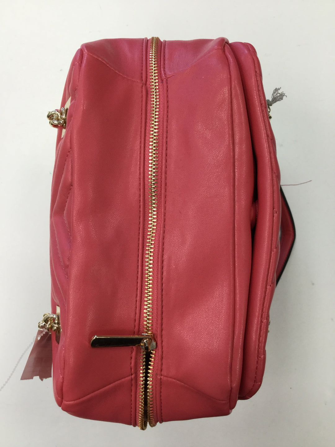 Photo #3 - BRAND: A NEW DAY <BR>STYLE: HANDBAG <BR>COLOR: CORAL <BR>SIZE: MEDIUM <BR>SKU: 155-155130-203947