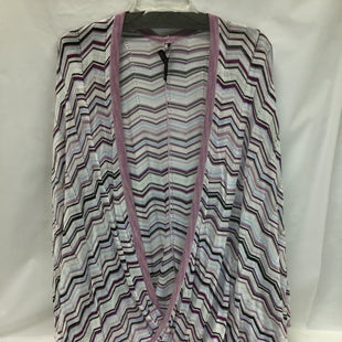 Primary Photo - BRAND: WHITE HOUSE BLACK MARKET STYLE: SHAWL COLOR: LAVENDER, BABY BLUE, WHITE, BLACK, PURPLE SIZE: M SKU: 155-155224-1984