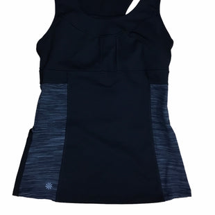 Primary Photo - BRAND: ATHLETA STYLE: ATHLETIC TANK TOP COLOR: BLACK SIZE: S SKU: 155-155228-2647