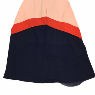 Primary Photo - BRAND: NEW YORK AND CO STYLE: TOP SLEEVELESS COLOR: BLUE RED SIZE: M SKU: 155-155201-17889
