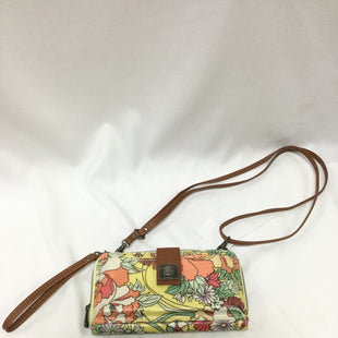 Primary Photo - BRAND: SAKROOTS STYLE: HANDBAG COLOR: FLORAL SIZE: SMALL SKU: 155-155130-214221