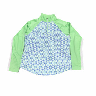 Primary Photo - BRAND:   GREY NORMANSTYLE: ATHLETIC JACKET COLOR: MINT SIZE: M SKU: 155-155224-16371