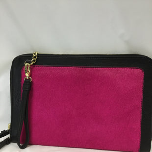 Primary Photo - BRAND: KATE LANDRY STYLE: HANDBAG COLOR: HOT PINK SIZE: MEDIUM SKU: 162-16254-119CHAIN STRAP APPROX. 26 INCHES
