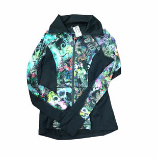 Primary Photo - BRAND: CYNTHIA ROWLEY STYLE: ATHLETIC JACKET COLOR: FLORAL SIZE: M OTHER INFO: NEW! SKU: 155-155130-220521