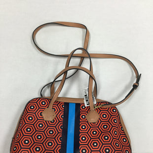 Primary Photo - BRAND:   CMC STYLE: HANDBAG COLOR: CORAL SIZE: LARGE OTHER INFO: JONATHAN ADLER - NOTED SKU: 155-155130-212386