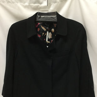 Primary Photo - BRAND: TALBOTS STYLE: BLAZER JACKET COLOR: BLACK SIZE: M SKU: 155-155130-210470