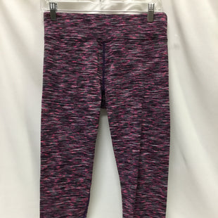 Primary Photo - BRAND: MARC NEW YORK STYLE: ATHLETIC PANTS COLOR: PURPLE SIZE: M SKU: 155-155201-16982