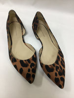 Primary Photo - BRAND: MARC FISHER <BR>STYLE: SHOES FLATS <BR>COLOR: ANIMAL PRINT <BR>SIZE: 8.5 <BR>SKU: 155-155215-3350