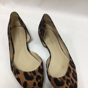 Primary Photo - BRAND: MARC FISHER STYLE: SHOES FLATS COLOR: ANIMAL PRINT SIZE: 8.5 SKU: 155-155215-3350