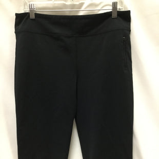 Primary Photo - BRAND: ATHLETA STYLE: ATHLETIC CAPRIS COLOR: BLACK SIZE: L SKU: 155-155228-694