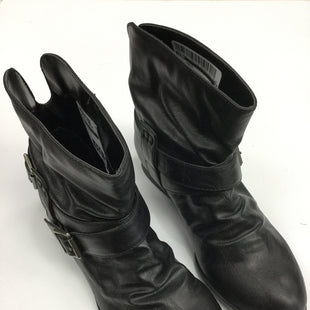 Primary Photo - BRAND: DIBA STYLE: BOOTS ANKLE COLOR: BLACK SIZE: 6 SKU: 155-15545-199516