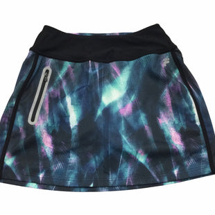 Primary Photo - BRAND: FILA STYLE: ATHLETIC SKIRT SKORT COLOR: TEAL SIZE: S SKU: 155-155130-220331