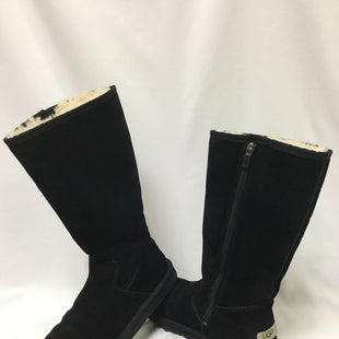 Primary Photo - BRAND: UGG STYLE: BOOTS KNEE COLOR: BLACK SIZE: 8 SKU: 155-155130-214251