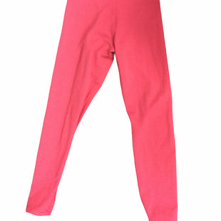 Primary Photo - BRAND:    GOOD AMERICAN STYLE: ATHLETIC PANTS COLOR: SALMON SIZE: MSKU: 155-155224-23217