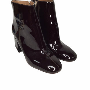 Primary Photo - BRAND: ANTONIO MELANI STYLE: BOOTS ANKLE COLOR: BLACK SIZE: 6 SKU: 155-155130-215460