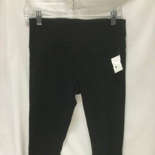 Primary Photo - BRAND: ATHLETA STYLE: ATHLETIC CAPRIS COLOR: BLACK SIZE: M SKU: 155-155224-17012