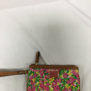 Primary Photo - BRAND: NINE WEST STYLE: WRISTLET COLOR: FLORAL SKU: 155-155201-19158