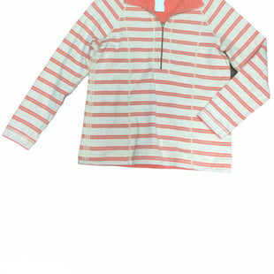 Primary Photo - BRAND: TOMMY BAHAMA STYLE: TOP LONG SLEEVE COLOR: CORAL SIZE: L SKU: 155-155130-217272