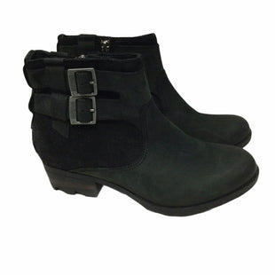 Primary Photo - BRAND: SOREL STYLE: BOOTS ANKLE COLOR: BLACK SIZE: 7 SKU: 155-155220-9891